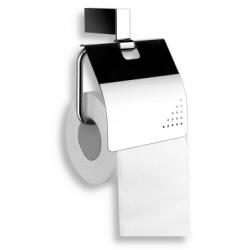 NOVASERVIS TITANIA KATE záves toaletného papiera s krytom chróm