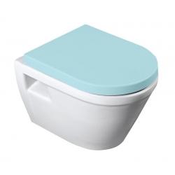 SAPHO IDEA WC závesné 35,5 x52cm
