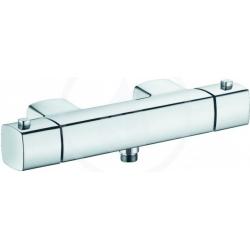 KLUDI Q-Beo termostatická sprchová batéria, chróm