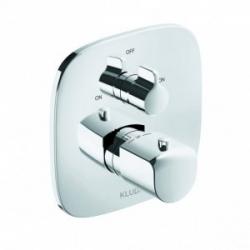 KLUDI AMEO podomietková vaňová a sprchová termostatická batéria