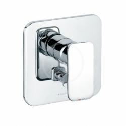 KLUDI E2 podomietková vaňová a sprchová jednopáková batéria