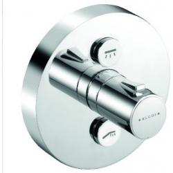KLUDI PUSH podomietková sprchová termostatická batéria