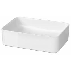 Cersanit Crea umývadlo 35 cm, biela