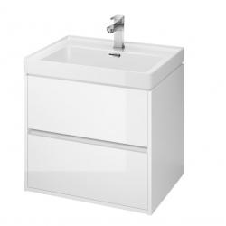 Cersanit - Skrinka pod umývadlo Crea 60 biela