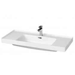 Cersanit CREA umývadlo nábytkové 100 cm