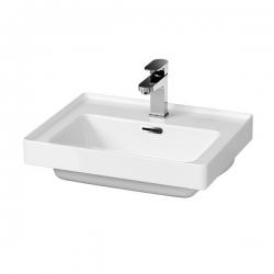 Cersanit CREA umývadlo nábytkové 50 cm