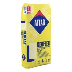 ATLAS GEOFLEX Flexibilné gelové lepidlo na obklady a dlažby 2-15 mm