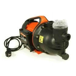 Záhradné čerpadlo SH 900W s integrovaným filtrom Sharks SHK443