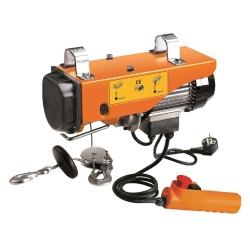 Elektrický lanový zdvihák Sharks 300/600 / SHK296