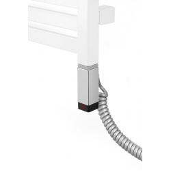 ONE vykurovacia tyč s termostatom, 600W, chróm